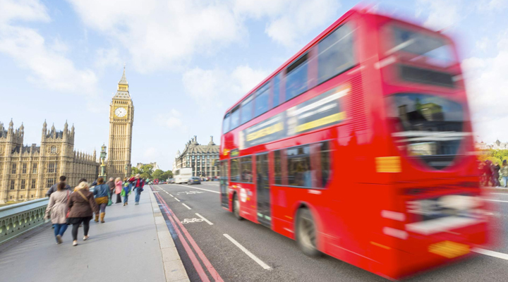 London Bus Services Limited