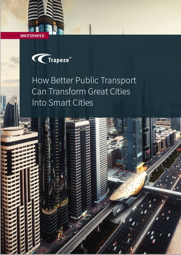 Smart Cities Whitepaper - intelligent transport systems and avl software