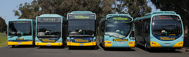Ventura bus lines bus fleet erp software trapeze group