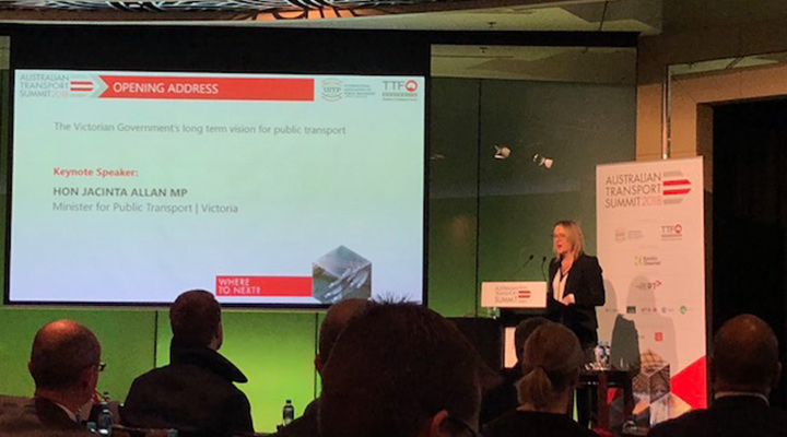 2018 Australian Transport Summit: Event Recap