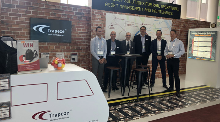 AusRAIL Conference & Exhibition 2018: Event Recap