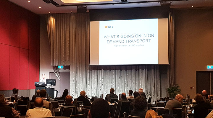 BusVic Maintenance Conference & Trade Show 2018: Event Recap