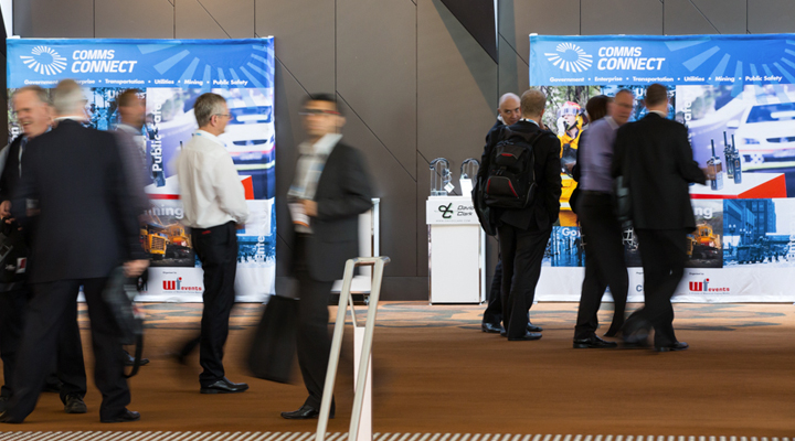 Comms Connect Sydney - 2017: Event Recap