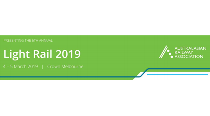 Light Rail Conference 2019