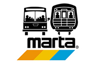 Metropolitan Atlanta Rapid Transit Authority (MARTA), USA