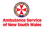 New South Wales Ambulance, Australia
