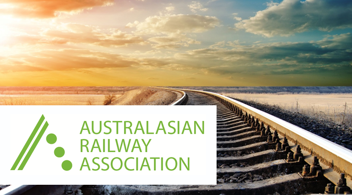 Australasian Railway Association: Rostering, Scheduling and Resource Management Forum